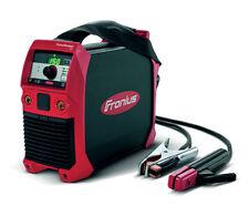Fronius TransPocket 150  Inverter Elektroden- u.  WIG Schweißgerät (150A)