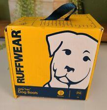 RUFF WEAR GRIP TREX DOG BOOTS