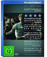 THE SOCIAL NETWORK (2 Disc Coll.Edt.) Jesse Eisenberg