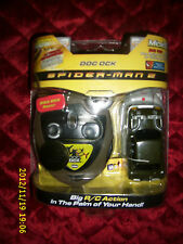 SPIDER MAN DOCK OCK BIG R/C ACTION IN THE PALM OF YOUR HAND MICRO BLAST