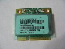Sony PCG-7184L VGN-NW240F VGN-NW Wireless Half MiniCard AR5B95 145815712 (K37-08