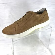 c4ee8f3b120ab Florsheim Men s Edge Lit Sneakers Chestnut Lace Up Size 10 M New