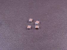 Lot of 2 1210X684J160N Novacap Capacitor 16V 0.68 .68 uF μF 5% 1210 X7R NOS
