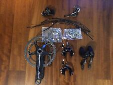 Campagnolo Super Record Group Set 11 speed l