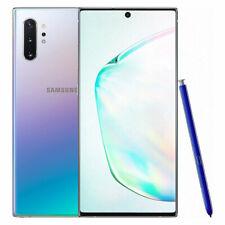 Samsung Galaxy Note10+ 5G Sm-N976V - 256Gb - Aura Glow (Verizon) Smartphone (A)
