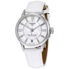 Tissot Chemin Des Tourelles Automatic Ladies Watch T099.207.16.116.00
