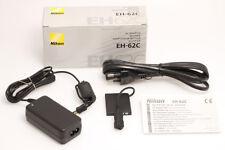 Nikon eh-62c Adaptateur CA/Alimentation pour les Coolpix p1/p2