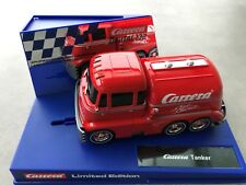 Carrera Digital 132 30822 LIMITED EDITION 2017 Carrera Tanker OVP NEU 1.999 EX