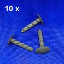 10 Fir Tree Trim Panel Clip Trunk Liner Seat Carpet Retainer For Ford W701380SSW