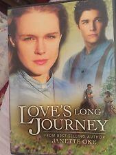 Love's Long Journey (DVD, 2005)