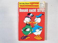 Donald Duck LTB Nr. 14   ERSTAUFLAGE   Ehapa   32068