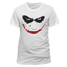 Joker Cotton Batman Theme T-Shirts for Men