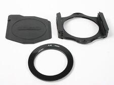 Porta Filtro Cokin A Series & 49 mm 49 mm adaptador anillo, (A146)