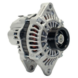 Remanufactured Alternator  Quality-Built  13575