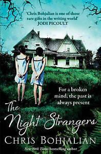 The Night Strangers by Chris Bohjalian (Paperback, 2011)