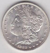 USA 1882O NEW ORLEANS Silver Dollaro Morgan in condizioni Quasi Nuovo