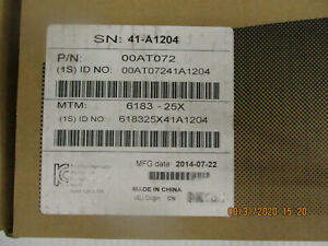 Open Box, 00AT072 toshiba tablet PT134U for POS WT310
