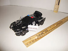 TRANSFORMERS SPEED STARS STEALTH FORCE BARRICADE RARE