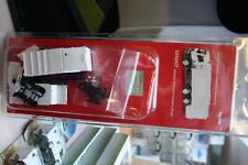 Herpa MiniKit: Mercedes-Benz Antos Pressmüllwagen, weiß Nr. 012928