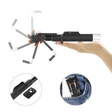 """Fugetek Best Quality Open Box 32"""" Selfie Stick,Bluetooth Shutter, iPhone Samsung"""
