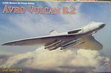 Cyber Hobey 1/200 Avro Vulcan B.2