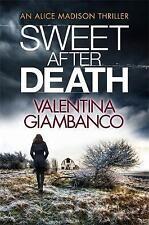 Sweet After Death (Detective Alice Madison), Giambanco, Valentina, New