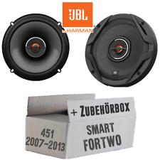 boxe 165mm Front Smart fortwo 07-14 pioneer haut-parleur
