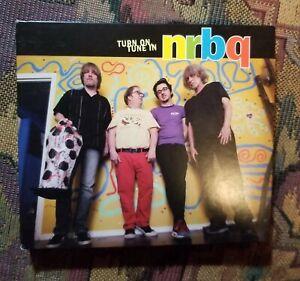 NRBQ Turn On Tune In 2019 CD/DVD LIKE BRAND NEW