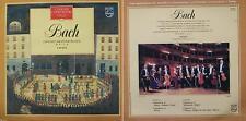Bach I Musici VINTAGE '70 CLASSICA VINILE 33g GRANDI COMPOSITORI DE AGOSTINI