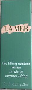 La Mer The Lifting Contour Serum 3ml  Boxed sample