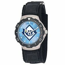 """Game Time MLB-AGV-TB """"Agent Series"""" Men's Watch - Tampa Bay Rays�"""