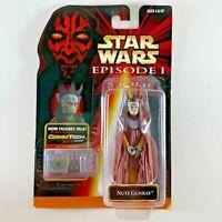 Star Wars Episode I Nute Gunray Figure