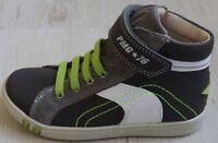 Primigi Chase 41470 Leder Sneaker grau 187170 | eBay