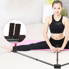 Iron Leg Stretcher 3 Bar Legs Extension Split Machine Flexibility Training Tool