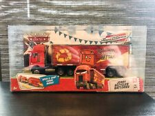 Disney Cars PRISCILLA JERRY RECYCLED BATTERIES *OVP* Mattel 1:55 VERY RARE