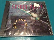 Skinny Puppy Ain't it Dead Yet? CD