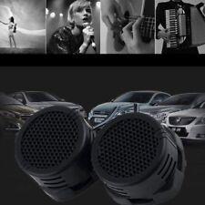 New Car Speaker Audio Super Power Loud Dome Tweeter Speakers High Quality YH