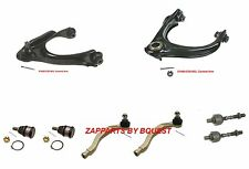 HONDA PRELUDE BASE MODEL,TIE ROD,BALL JOINT,UPPER CONTROL ARM KIT,1999-2001