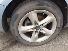 "FORD FOCUS 16"" 5 SPOKE ALLOY WITH TYRE USED SHOWS SIGNS OF BEING USED"