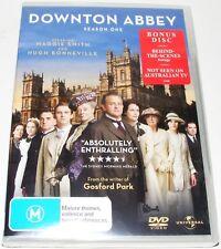 Downton Abbey : Season 1---(New & Sealed, Dvd 4-Disc Set)