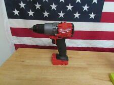 "Milwaukee 2804-20 M18 1/2"" Hammer Drill Driver 790"