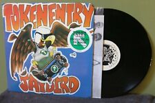 "Token Entry ""Jaybird"" LP Orig OOP Warzone Gorilla Biscuits Judge"