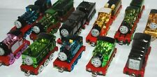 Thomas & Friends Take n Play Shiny Metallic Engines  - Choose from Various