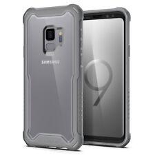 For Galaxy S9 / S9 Plus | Spigen® [Hybrid 360] Full Body Heavy Duty Case Cover