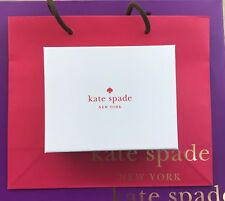 Kate Spade Gift Set 1 Jewelry Box 4.5  x 5.5  x 1.75  u0026  sc 1 st  Ebay SG & kate spade new york Gift Wrapping Supplies | eBay