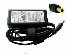 Samsung Laptop AC Adapter Charger 19V 3.16 A Compatible