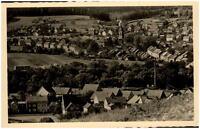 Tambach Dietharz alte DDR Ansichtskarte ~1960 gelaufen Gesamtansicht Panorama