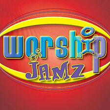 Worship Jamz by Various Artists (CD, Jun-2005)