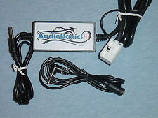 Digital iPod/iPhone/Aux/3.5mm Audio Input Adapter select VW/Audi Factory Radios