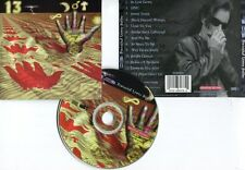13 featuring Lester BUTLER (CD) 1997